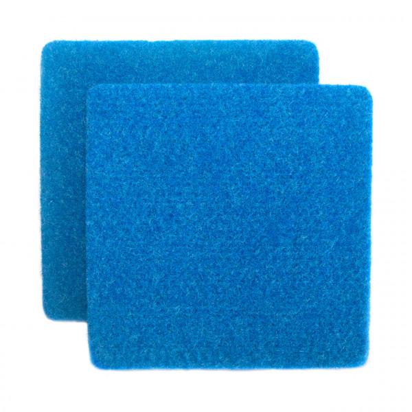 Tischset 32x32cm - neutral - 6er-Set