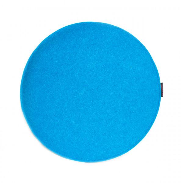 Sitzauflage Ø32cm - einfarbig