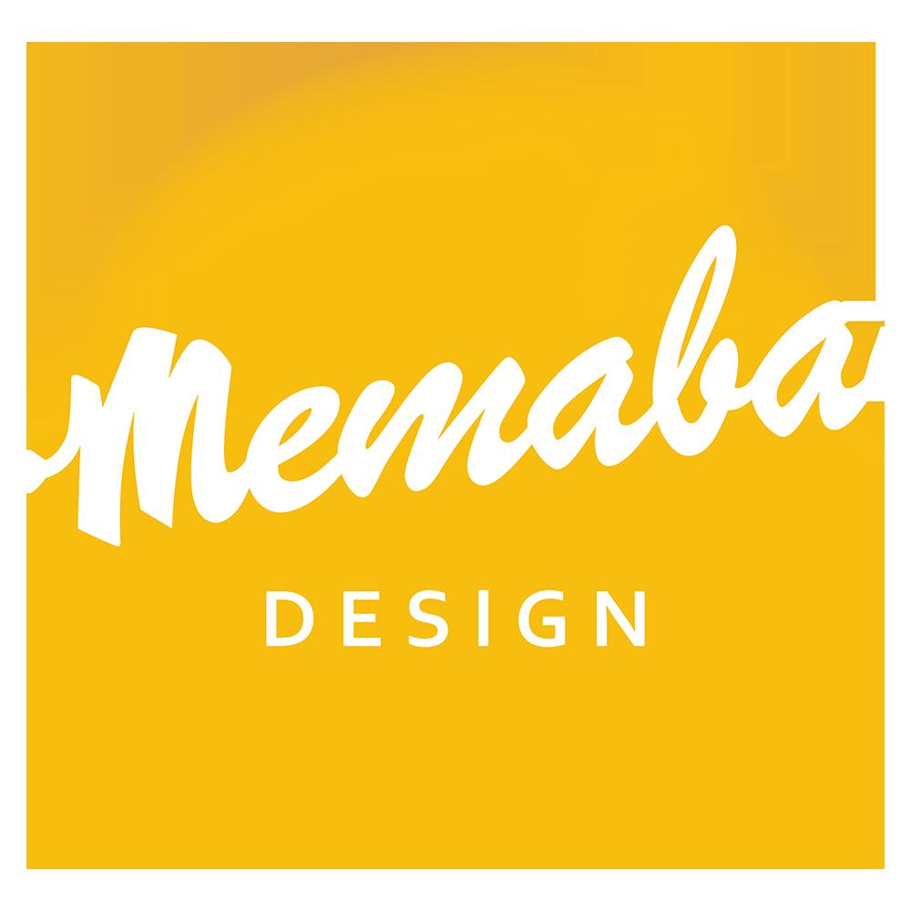 Logo-Memaba-Design