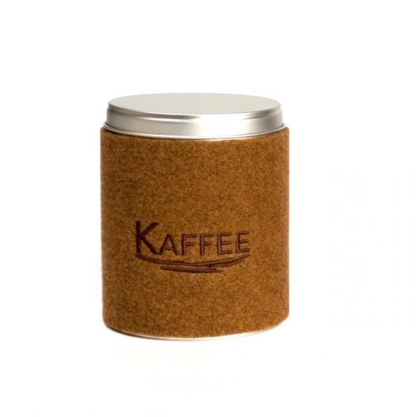 """Aufbewahrungsdose - Stick """"Kaffee"""""""