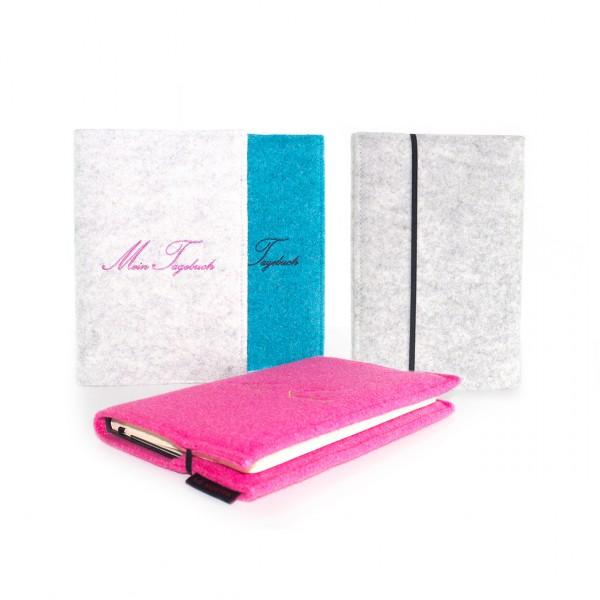 Tagebuch DIN A5