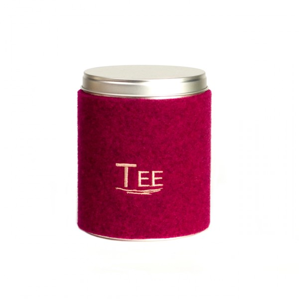"""Aufbewahrungsdose - Stick """"Tee"""""""